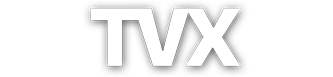TVX FOR TV/VIDEO